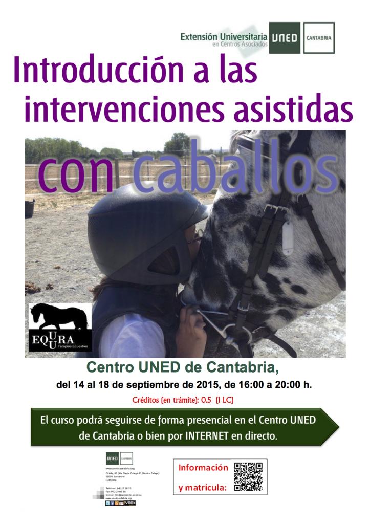 CARTEL_Terapias Caballos_1º cuatri 15-16 copia
